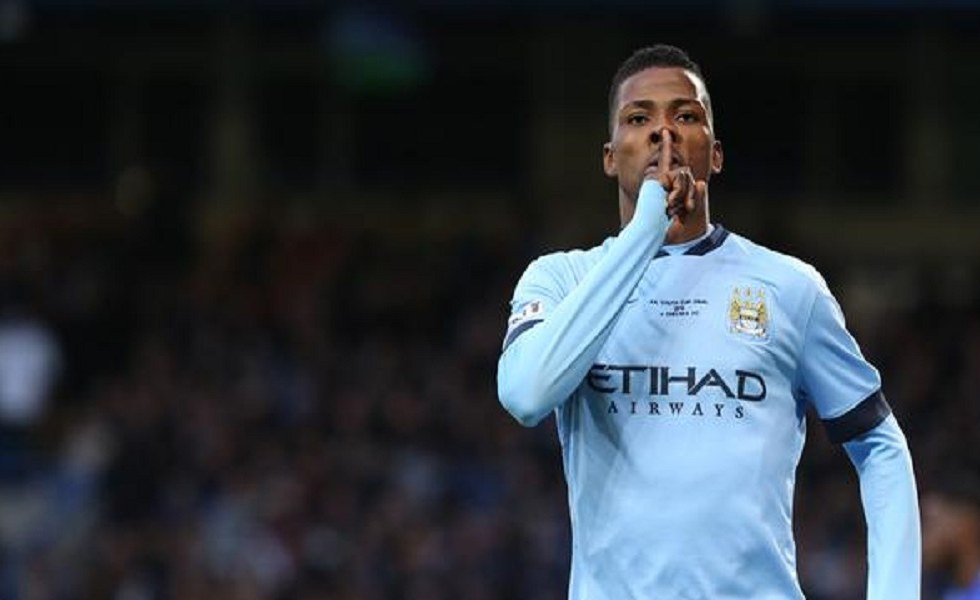 Iheanacho: Raising Your Game