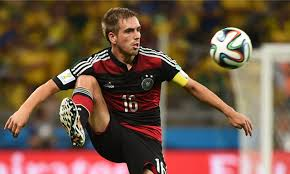 Image of Philip Lahm