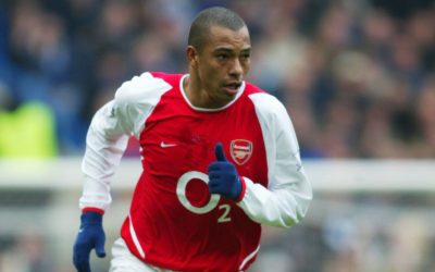 Gilberto Silva: It's never too late.