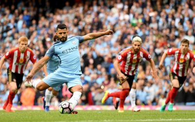 Sergio Aguero dieting tips for soccer players