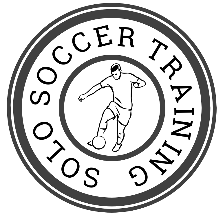 Solo Soccer Training